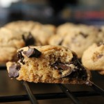 Brown Butter Chocolate Chip Cookies| www.tastyoasis.net