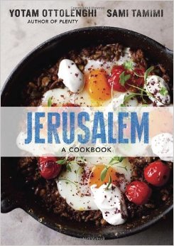 Jerusalem, A  Cookbook| www.tastyoasis.net