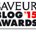 Saveur Blog Award Nomination Time!